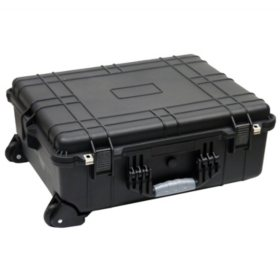 """Member's Mark 24"""" Protective Rolling Case"""