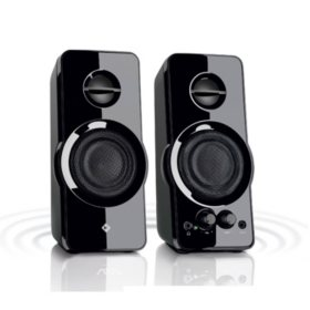 Member's Mark 2.0 PC Speaker