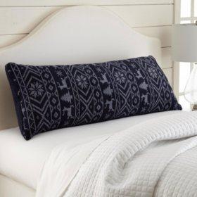 Member's Mark Cozy Body Pillow