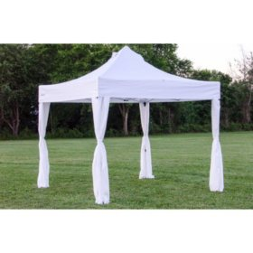 Member S Mark 10 X Commercial Canopy