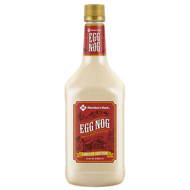 Member's Mark Egg Nog (1.75 L)
