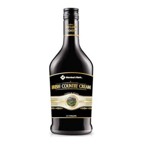 Member's Mark Irish Country Cream (1.5 L)