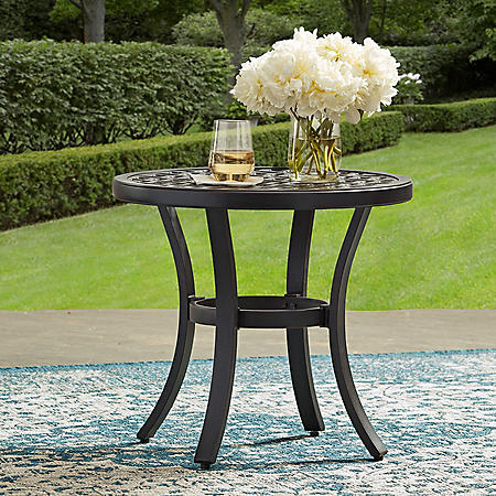 Member's Mark Harbor Hill 24'' Side Table