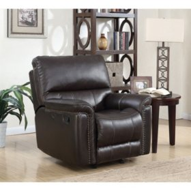 Leather Furniture Sam S Club