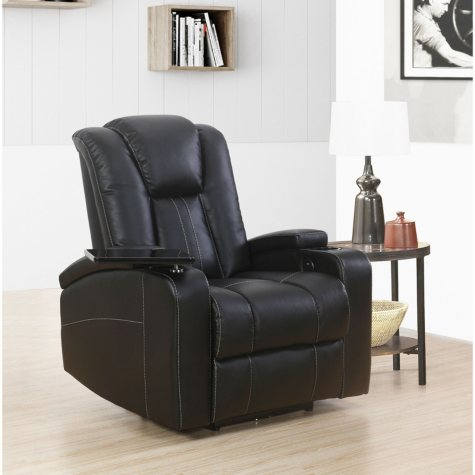 Member's Mark Pegasus Power Theater Recliner