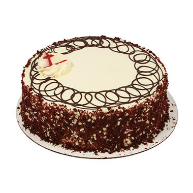 Member's Mark Red Velvet Cake (83 oz.)