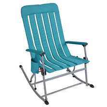 Member's Mark Portable Rocking Chair