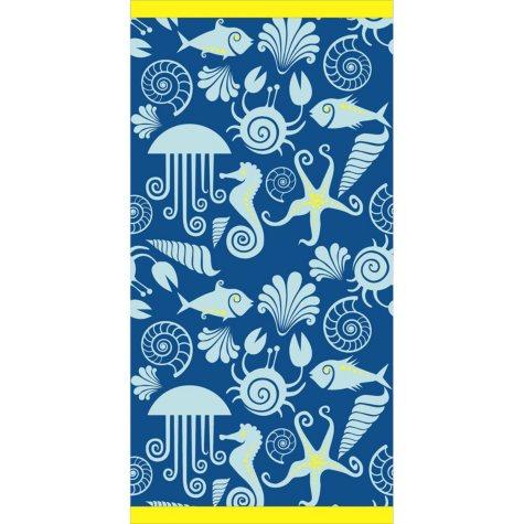 Member's Mark Kids' Beach Towel (Assorted Colors)