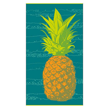 Member's Mark Adult Beach Towel 40