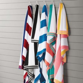 Member's Mark Cabana Towels (Assorted Towels)