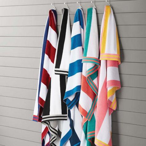 Member's Mark Cabana Towels (Assorted Towels)