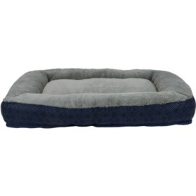Member's Mark Sleeper Pet Bed (Choose Your Color and Size)