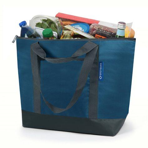 Member's Mark Sam's Club Dual Carry Insulated Shopper