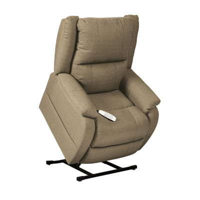 Delicieux Memberu0027s Mark Power Recline U0026 Lift Chair W/ Adjustable Headrest (Choose ...
