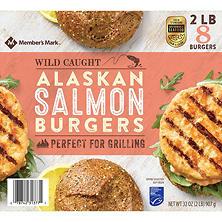Seafood - Sam's Club