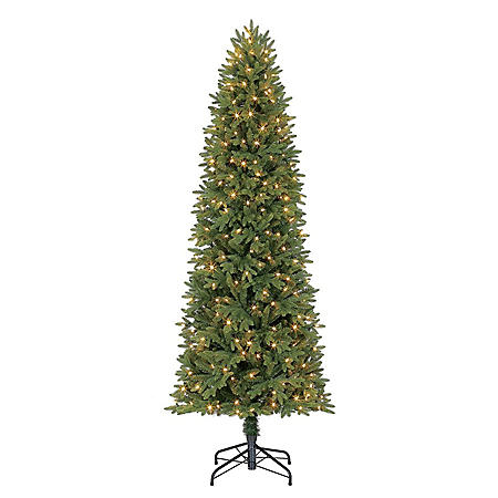 Member's Mark 7' Color-Changing Dawson Pine Christmas Tree