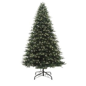 Member's Mark 9' Bristle Fir Christmas Tree