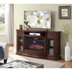 sam\'s club tv stand TV Stands & Media Consoles   Sam's Club sam\'s club tv stand