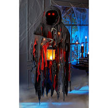 Member's Mark Grim Reaper with Lighted Lantern