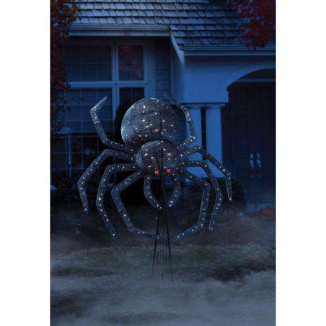 Member's Mark 6 ft. Pop-Up Fluffy Spider