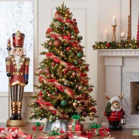 Members Mark 7 5 Grand Spruce Christmas Tree