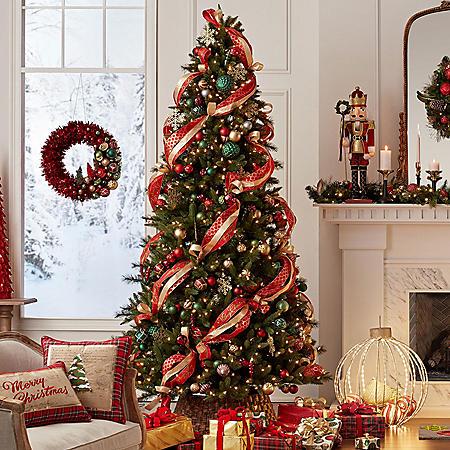 Member S Mark 9 Grand Spruce Christmas Tree Sam S Club
