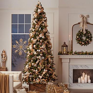 Member's Mark 12' Ellsworth Fir Christmas Tree - Member's Mark 12' Ellsworth Fir Christmas Tree - Sam's Club