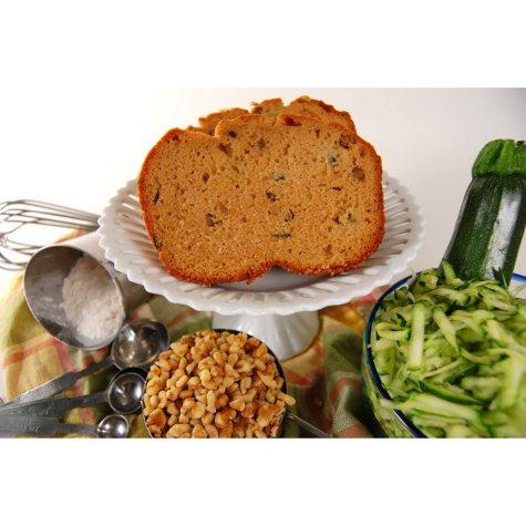 Member's Mark Zucchini Walnut Bread (36 oz.)