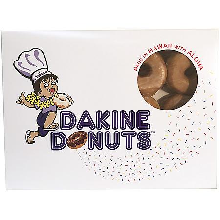 Dakine Donuts (12 ct.)