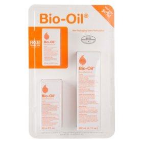 Bio-Oil Specialist Skincare Oil (6.7 fl. oz., 2 fl. oz., 0.85 fl. oz.)