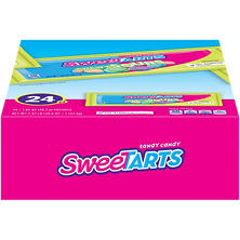SweeTARTS Chewy Sours Candy (24 pk., 1.65 oz.)