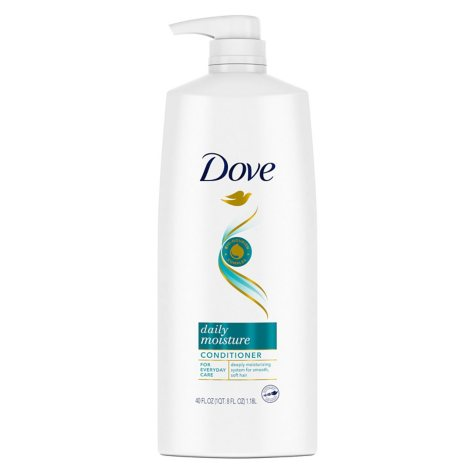 Dove Nutritive Solutions Conditioner, Daily Moisture (40 fl. oz.)