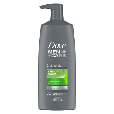 Men's Bath & Body