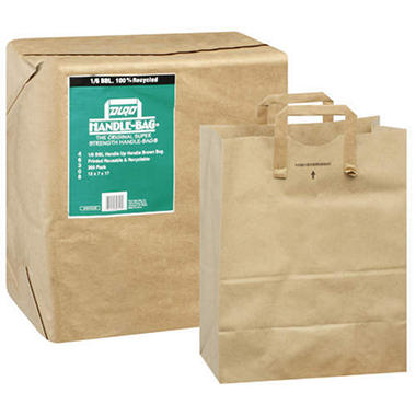 Duro Handle-Bag® - 300ct