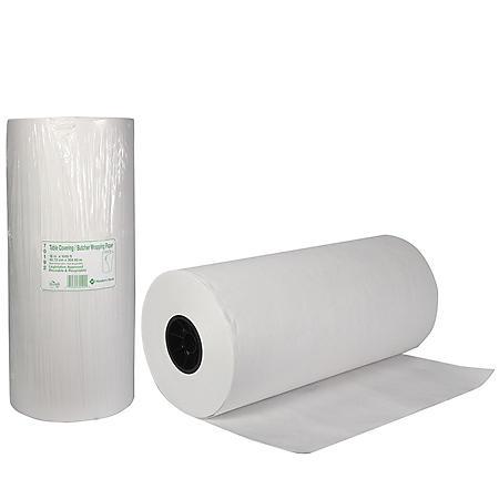 Member's Mark White Paper Roll - 18