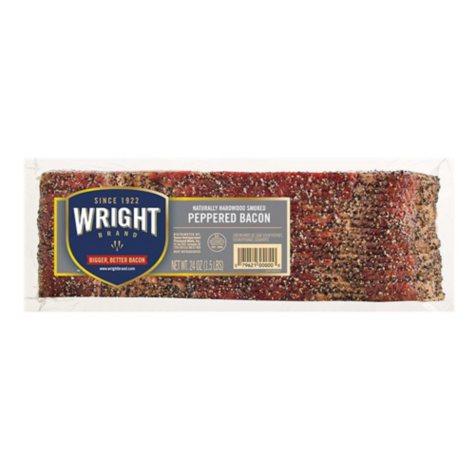 Wright Brand Bacon