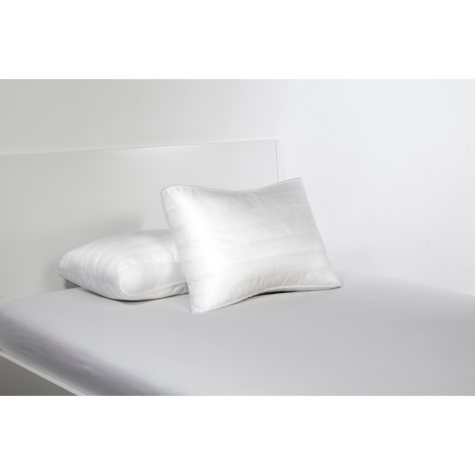 Croscill Memory Fiber Infinity™ 300 Thread Count Gusset Pillow - Various Sizes