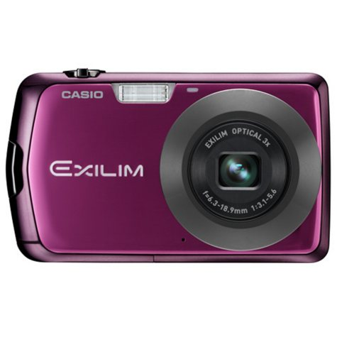 Casio Exilim EX-S7 12MP Digital Camera