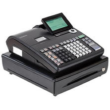 Casio PCR-T500 10-line Display Cash Register