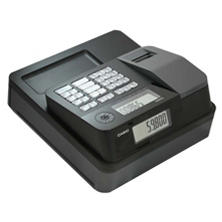 Casio - SM-T274 Thermal Print Cash Register, 999 LookUps