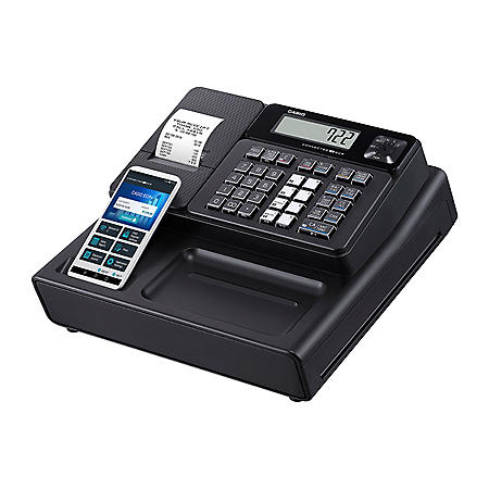 Casio SM-T277 Cash Register