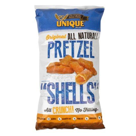 Unique Pretzel Shells (32 oz.)