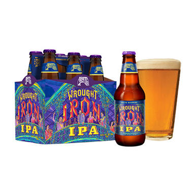 Abita Wrought Iron IPA Beer (12 fl. oz. bottle, 6 pk.)