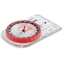 Brunton 7DNL Baseplate Map Compass