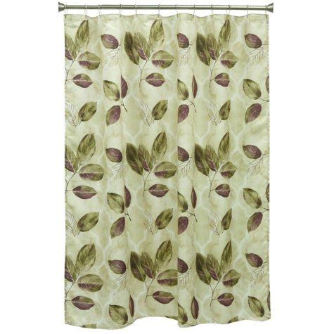 Bacova Mystic Shower Curtain