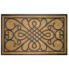 Victorian Gate Door Mat