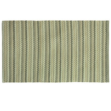 Textured Woven Neutral Rug (Assorted Sizes)