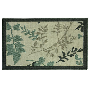 Alhambra Blue Rug (Assorted Sizes)