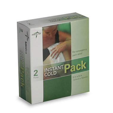 Instant Cold Pack - 24 pk.
