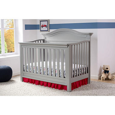 serta bethpage 4in1 convertible crib choose your color